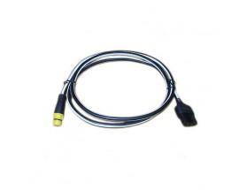 Cable adaptador de Seatalk (3 pines) a SeaTalk NG de 1 metro