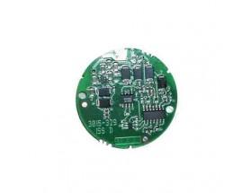 PCB para transductor de viento