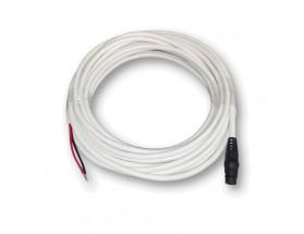 A80309 Cable de alimentación para radar inalámbrico Quantum Q24C, 10 metros
