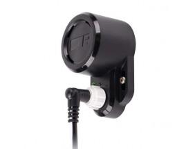 A80614 Alarma auxiliar SeaTalk NG - Este es un accesorio de red que repite los tonos de alarma y alerta de los dispositivos conectados a la red compatibles, asegurando que las alarmas audibles se escuchen por encima y por debajo de la cubierta.