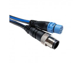 A80674 - Cable adaptador STng troncal hembra a DeviceNet macho, 400mm