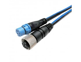 A80675 - Cable adaptador STng troncal hembra a DeviceNet hembra, 400mm
