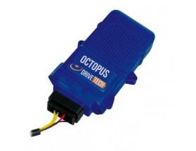A.01.104 Octopus Easy. Innovador sistema inalámbrico GPS/GSM diseñado específicamente para proteger el robo de los motores fueraborda.