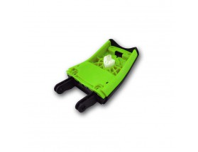 Guardabarros trasero para JDBug Fun y JDBug Sports, verde