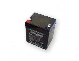 AA112012082 Batería de repuesto para patinetes Citybug ES112 12V, 4.5Ah