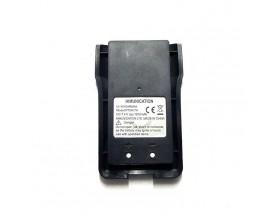 Batería de litio (1200mAh) con carcasa re-cambiable, para HM130