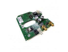 Controlador para motor DC con modem S de 315Mhz