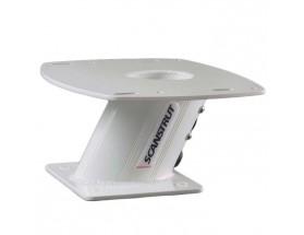 Pedestal APT-150-01 para antena Satcom, 60 cm