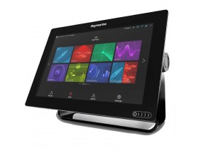 "AXIOM 12 RV, display 12"" con sonda 600W y RealVision 3D"