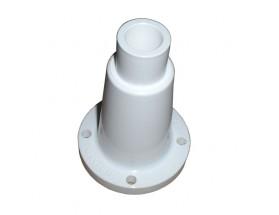 Soporte C-199, superficie, plástico