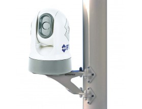 Soporte de montaje en mástil para cámaras termográficas Flir M100 M200
