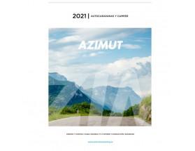 CATALO-0130V - Catálogo Caravaning 2021/22 (30 unidades/caja)