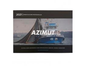 CATALO-MARINE-PRO-21 - Catálogo Azimut Marine Profesional 2021