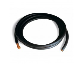 Cable de batería ultraflexible de 35mm², de 1 metro largo. No incluye terminales