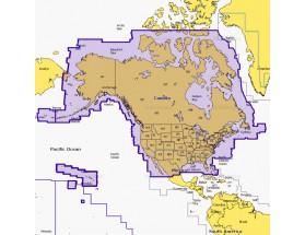 CF-NAVIONICSPNI-ROW 1XG - CF - Navionics+ XL9 - Estados Unidos y Canada - Navionics+ es el estándar de cartografía electrónica que ofrece más contenidos y el mejor valor para zonas marinas y lagos. Conecte a navionics.com , elija su área de cobertura y ¡d