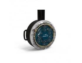 DL6D-SM-B120 Luz Piranha DL6 de amarre, 3200 lumens, 24V, azul cobalto