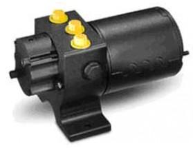 E12139 Unidad hidráulica rev. Tipo 0,5. Compatible con pack EV100.