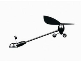 E22079 Brazo largo de viento con cable. Instrumentación para tomar datos de viento