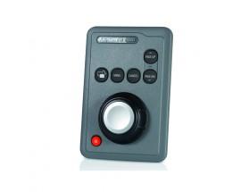 E22116 Teclado de instrumento ST70+. Este teclado de instrumentación controla todas las funciones del instrumento a través de una serie de pulsaciones de botones y su interfaz multifunción Unicontrol.
