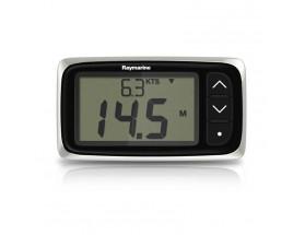 E70066 i40 - Instrumento Bidata digital. Controla desde un mismo dispositivo los datos de profundidad y velocidad.