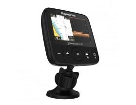 """E70293 Dragonfly 5PRO - GPS y CHIRP/DownVision, 5"""", CPT-DVS, WiFi. Identifique con facilidad peces y objetos submarinos con imágenes de sonda de calidad fotográfica."""