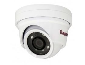 E70347 Cámara CAM220 IP tipo bola. Alta definición, para conexión en red tanto de día como de noche, y apta para aplicaciones tanto sobre cubierta como en interior.