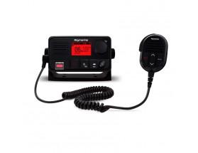 E70524 Ray53 Radio VHF con GPS integrado. Función completa con llamadas selectivas digitales de clase D (DSC) y un receptor GPS incorporado.