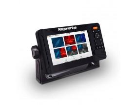 "E70531-00-202 - Element 7S - GPS/plotter y sonda  7"", Wifi, Carta Navionics+ Small descargable"