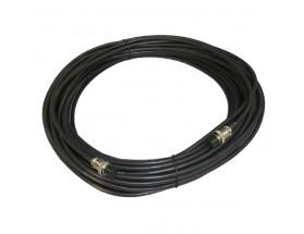 Cable alim./datos para 37/45/60STV, 30m.