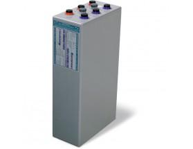 68002200 Vaso de gel MVSV de 2V-2200Ah. Las baterías de gel disponen de un electrolito gelificado que les proporciona una mayor durabilidad, una menor tasa de autodescarga y una alta profundidad de descarga. No requiere mantenimiento