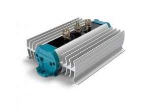 83012021 Separador de carga BI 1202-S. Tecnología de diodos convencional. La caída del voltaje de diodos se compensa adaptando el voltaje de salida del cargador o alternador conectado.