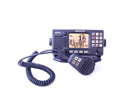 Radio VHF fija HM390 con NMEA2000