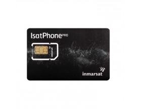 Tarjeta SIM para equipos de telefonía Inmarsat