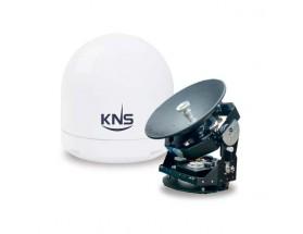 KNS-C4 Antena Satelite KNS C4