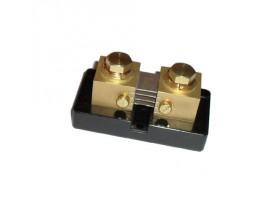 Shunt LB-450-50 de 450A/50mV