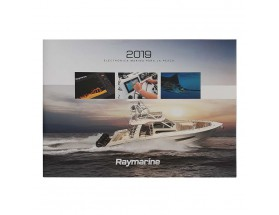 LIT70302 - Catálogo Fishing 2019 Raymarine - 40 unidades/caja