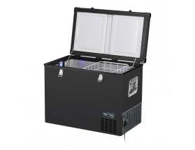 LTB100NO300AN - TB100 Black Steel - Nevera de 100 litros - 12VCC - 65W