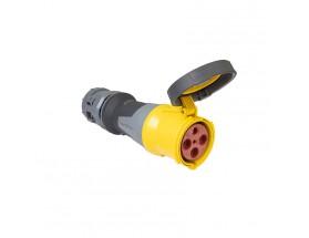 Conector 100A 125/250V para enchufe