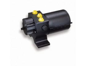 M81122 Unidad hidráulica Tipo 3, 12V. Adecuada para pistones hidráulicos de 350 cc a 500 cc de volumen.