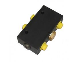 Válvula anti-retorno p/sist. hidráulicos