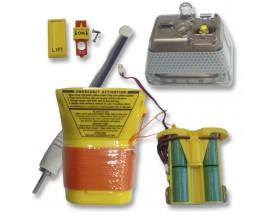 Batería de recambio para MT403G