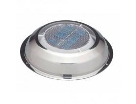 "Respiradero solar 1000-Blanco, 3"""