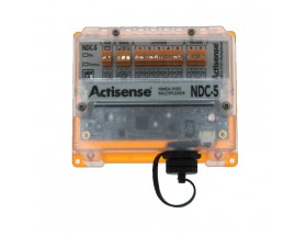 NDC-5, Multiplexor NMEA0183 con RS232/Ethernet