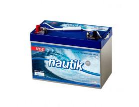 Baterías serie Nautik de NDS - Imagen genérica para todos los modelos disponibles