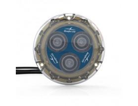 P3-SM-B101 Luz Piranha P3 SM, 1400 lumens, azul cobalto