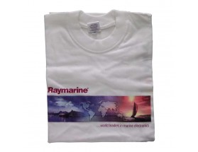 "PM10198 Camisa T Raymarine, talla ""S"""