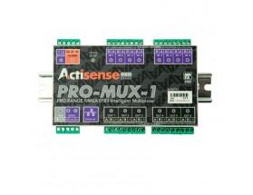 Multiplexor profesional NMEA0183 de 8 pines PRO-MUX-1-BAS