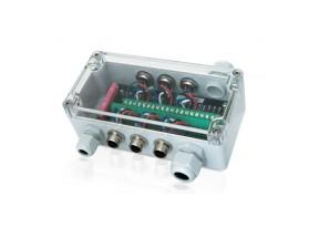 QNB-1 Bloque de conectores rápidos para redes NMEA2000