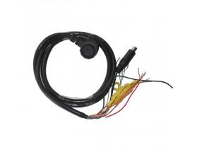 Cable alimentación/datos Serie CW