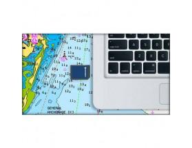 Tarjeta microSD para Cartografía descargable Navionics+ Small